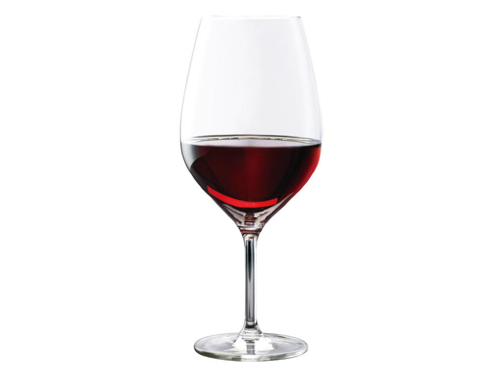 Vinglas Aida Passion Burgundy 2 st – utan gravyr
