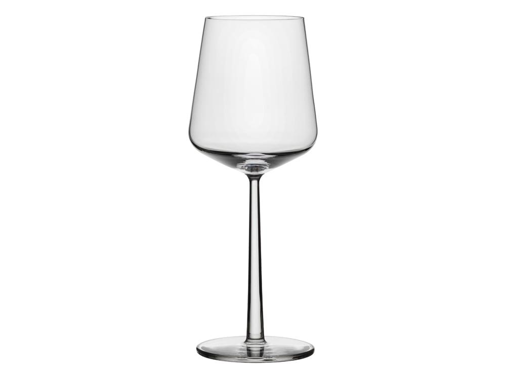 Rödvinsglas Iittala Essence 2-pack – utan gravyr