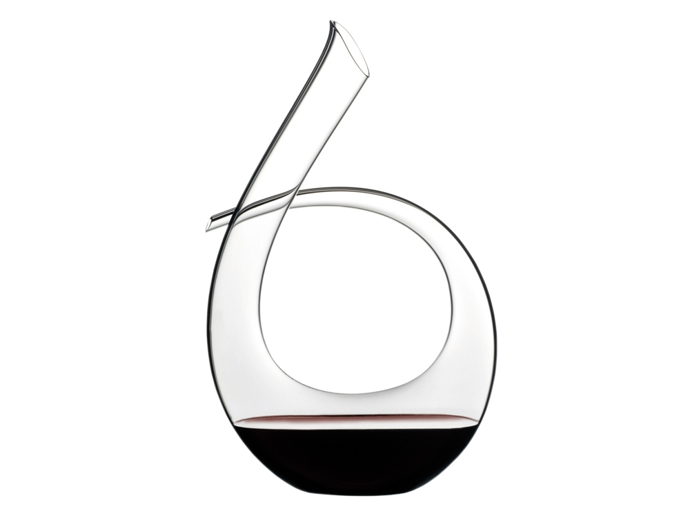 Vinkaraff Riedel Black Tie – utan gravyr