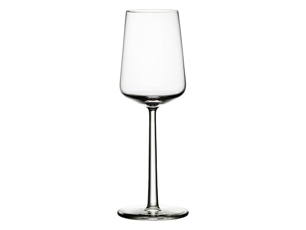 Vitvinsglas Iittala Essence 2-pack – utan gravyr