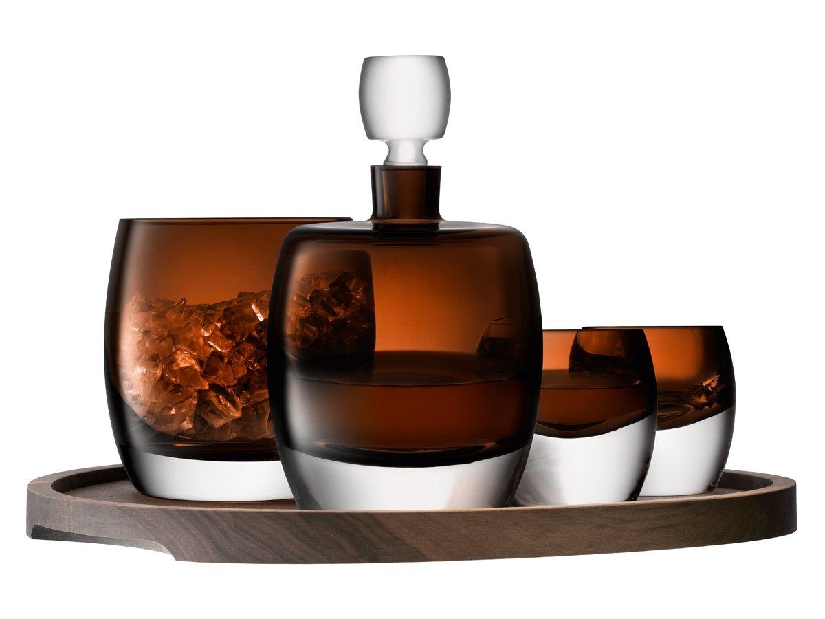 Whisky Connoisseur Set LSA Whisky Club - utan gravyr