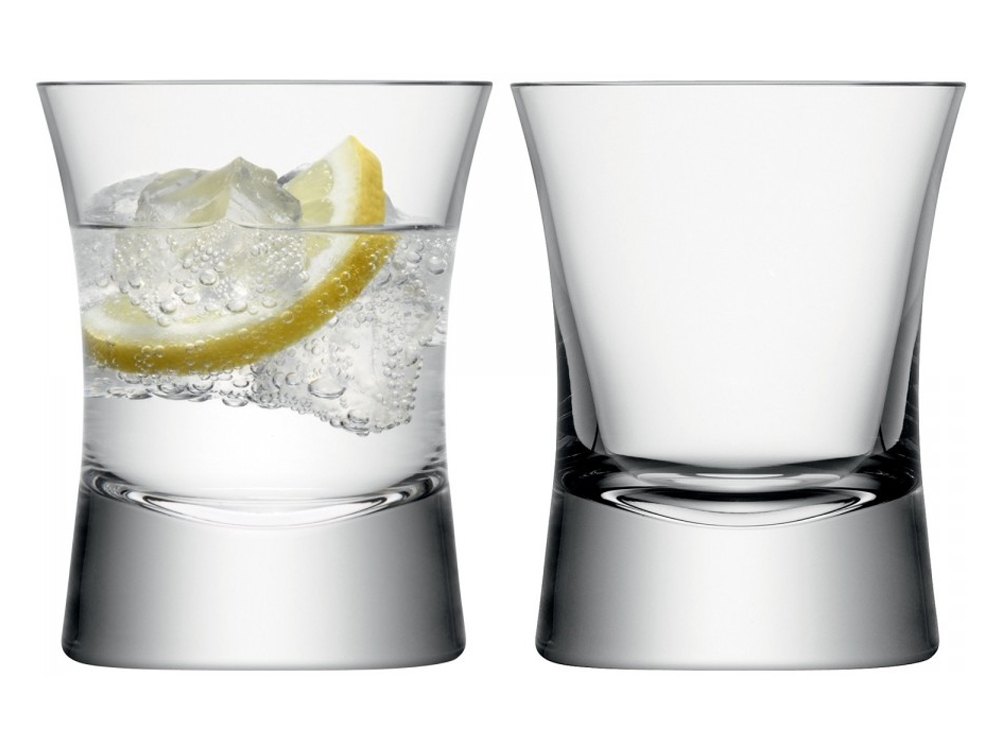 Whiskyglas LSA Moya Tumbler 2 st – utan gravyr