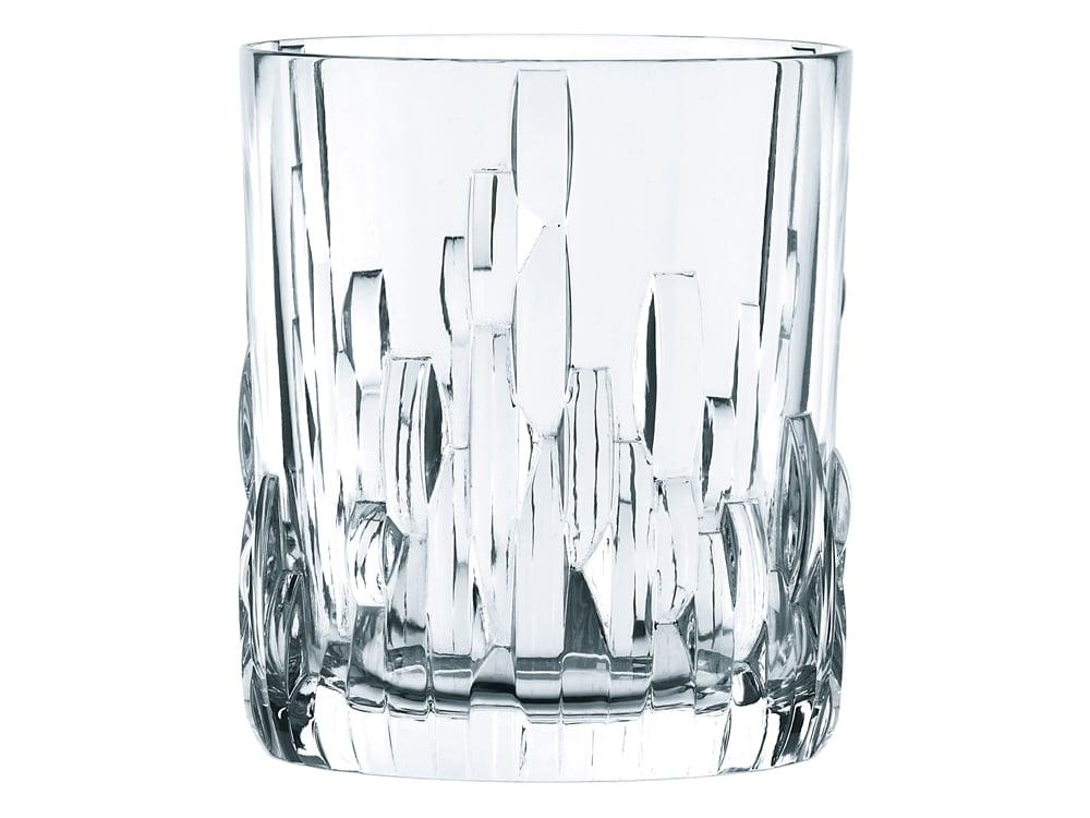 Whiskyglas Nachtmann Shu Fa 4-pack – utan gravyr