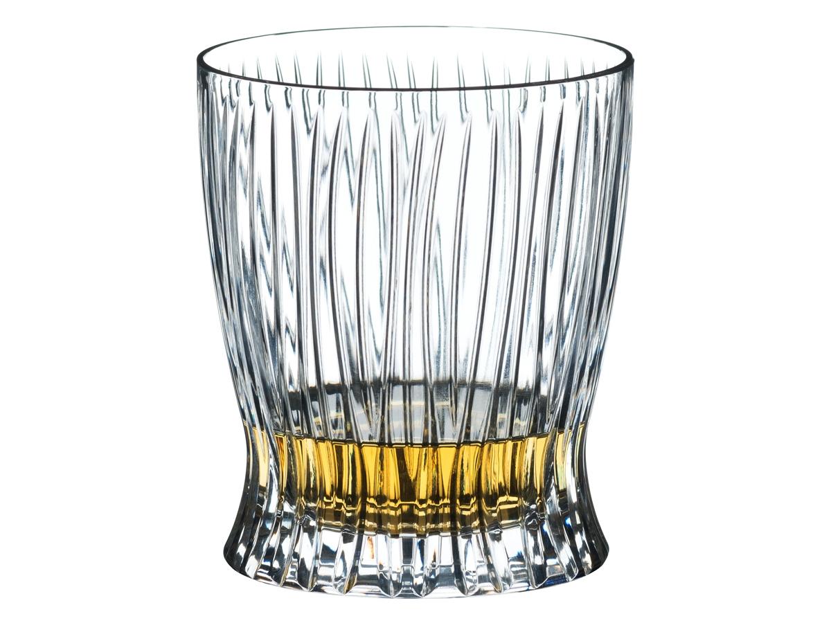 Whiskyglas Riedel Fire 2-pack – utan gravyr