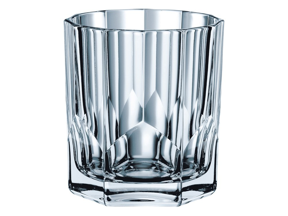 Whiskyglas Nachtmann Aspen 4 st – utan gravyr